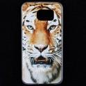 Hardcase Tiger für Samsung Galaxy S6