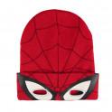Wintermütze Spiderman