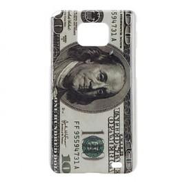 Dollar Muster Hartschalenetui für Samsung Galaxy S2 i9100