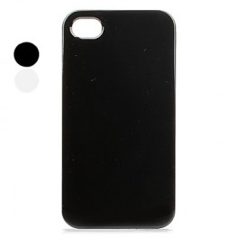 Hard Case Cover für iPhone 4 und 4S
