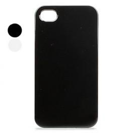 Hard Case Cover für iPhone 4 und 4S