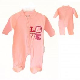 Baby Strampler - Liebe