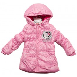 Winterjacke Hello Kitty