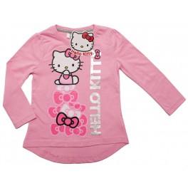 Langarm Shirt Hello Kitty