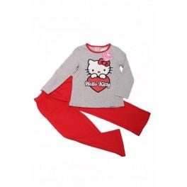 Pyjama langarm Hello Kitty
