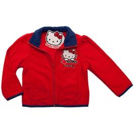 Fleece Jacke Hello Kitty