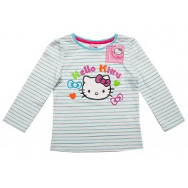 Langarm Shirt Hello Kitty