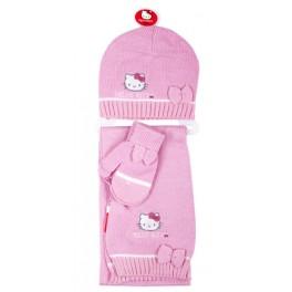 Winterset 3-teilig Hello Kitty