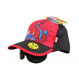 Kinder Caps Spiderman