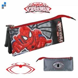 Schulmäppchen Spiderman