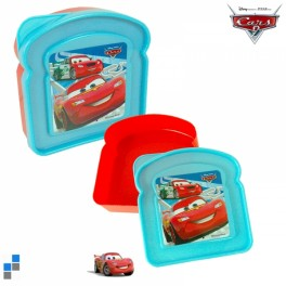 Brotbox Disney Cars