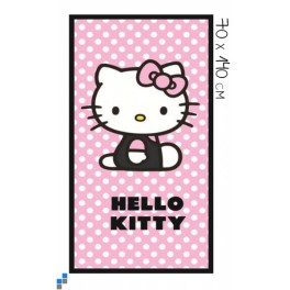Strandtuch Hello Kitty